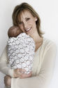 Lynette Damir, RN, Founder and CEO of SwaddleDesigns