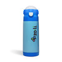 DASH - 12 oz. Vacuum Insulated Straw Drink Bottle