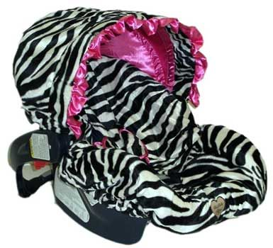 Baby Bella Maya Infant Car Seat ...