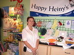Linda Byerline of Happy Heinys