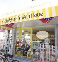 Ducks and Daisies Boutique