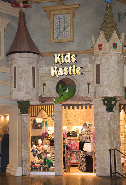 Kids Kastle -Las Vegas, Nevada