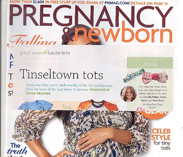 Pregnancy & Newborn (09-2010)