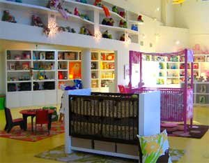 Spice up your retail shop with spring cleaning, moving and redecorating!