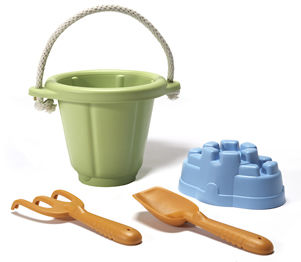 Sand Play Set from Green Toys