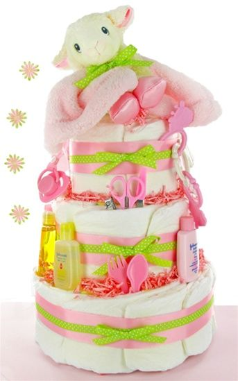 Baby Gift Baskets makes more then just baskets