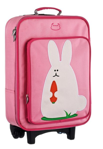 Kids Luggage For Around The Corner Or Across Globe