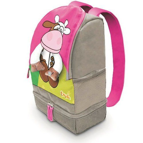 The ideal heat/cold resistant Toddler Bag