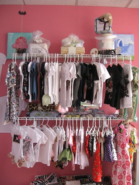 Baby bump experts deliver hip trendy at little peanut for Little hip boutique