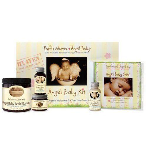 Earth Mama - Angel Baby