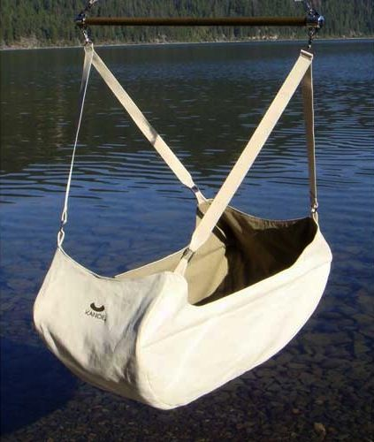 kanoe heavenly hammocks sway little ones to sleep   the giggle guide      rh   thegiggleguide
