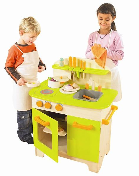 Playing In The Kitchen The Giggle Guide 174 Features