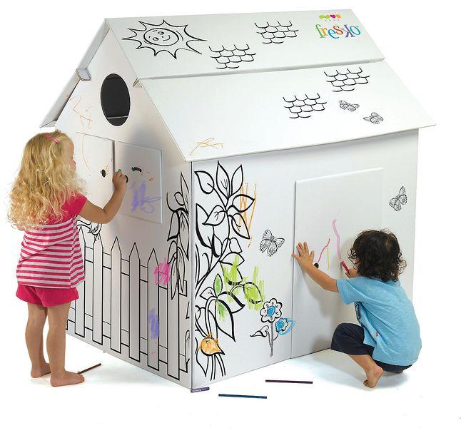 Fresko Play House