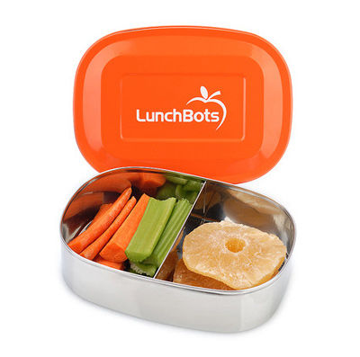 LunchBots Duo