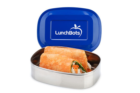 LunchBots Uno