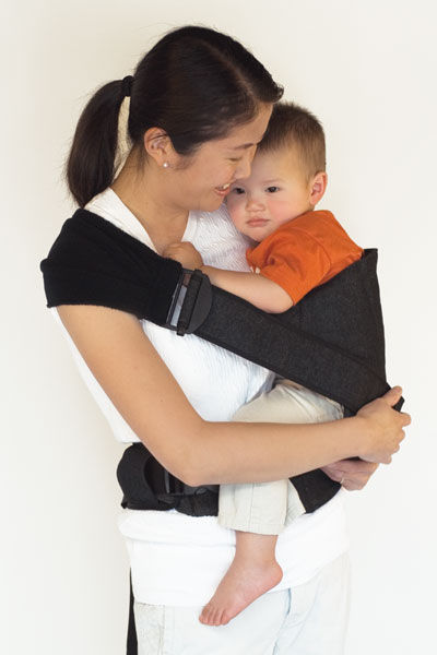 Baby Sling Amp Carrier Manufacturers Speak Out On Safety
