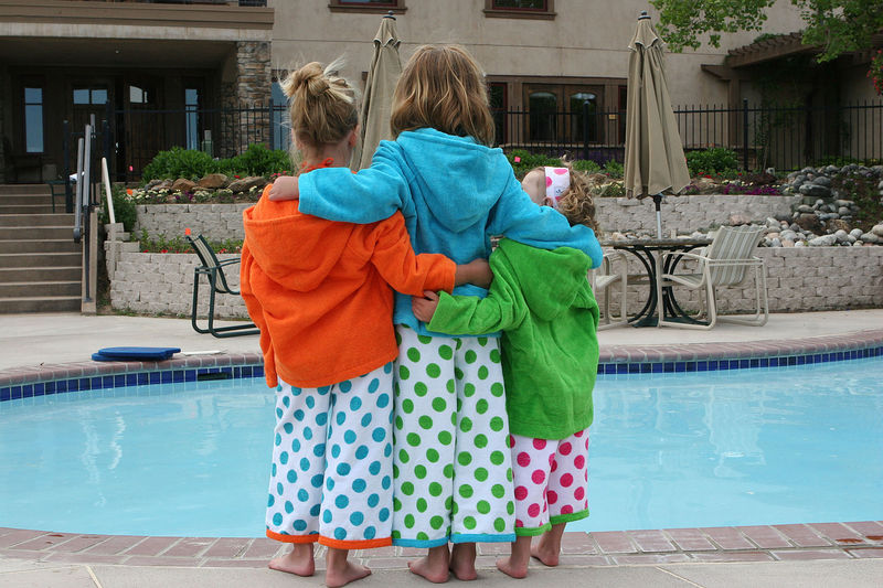 Splash Funwear