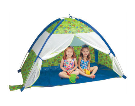 Pacific Play Tents  sc 1 st  The Giggle Guide & At-Home Camping for Kids is a Near Site Better! | The Giggle Guide ...