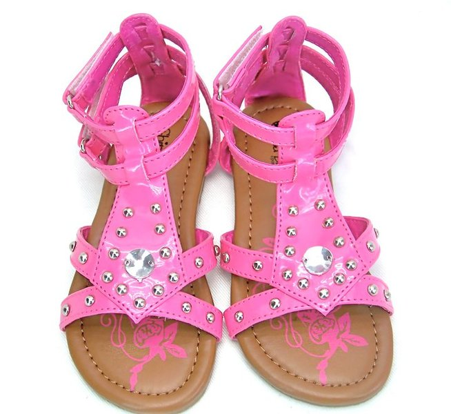China Doll Shoes