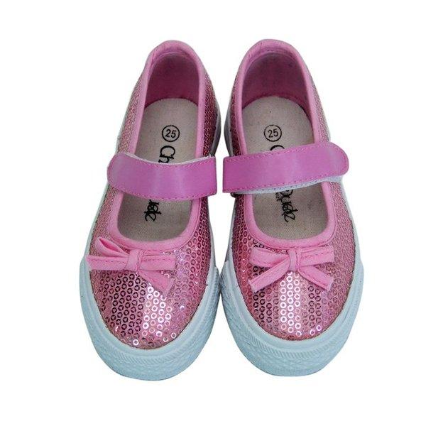 China Doll Shoes