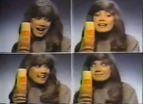 This popular '80s commercial sought to keep shoppers faithful to its brand.