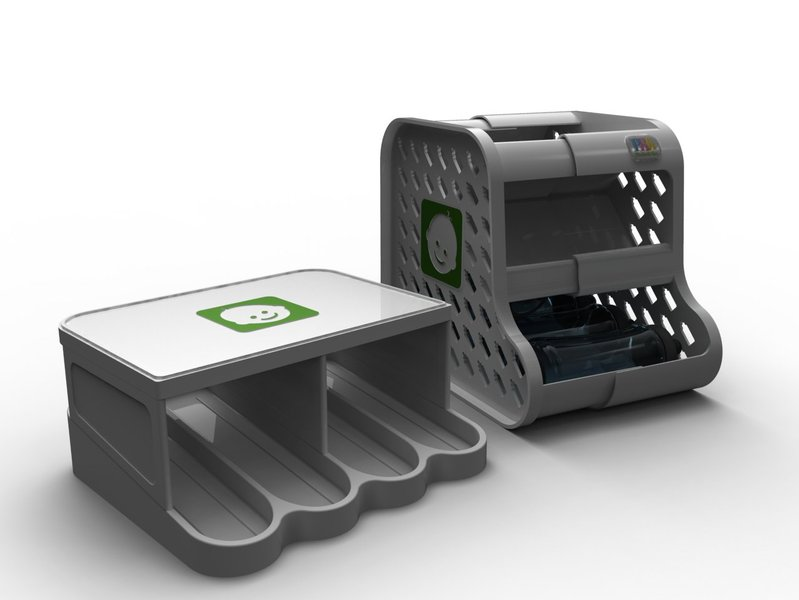 Prk Products Solve Universal Storage Problems The Giggle