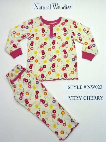 Natural Wondies - Very Cherry