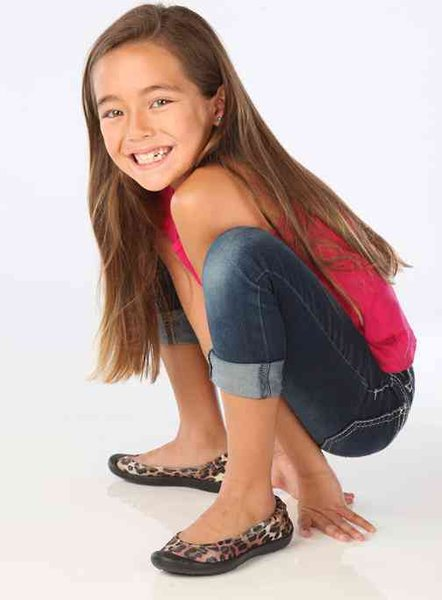 The Giggle Guide® - Tween Magnets: Swimwear, Jeans, Bags and Shoes!