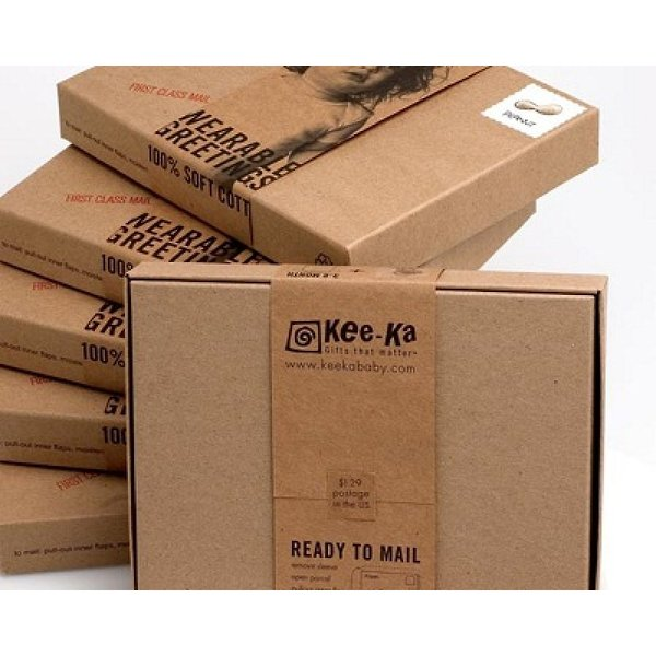 Self sell packaging delivers great gifts the giggle guide features kee ka organic m4hsunfo
