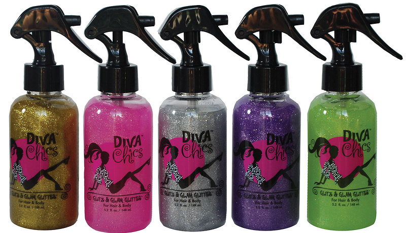 Diva Chics Natural Hair Care For The It Girl The