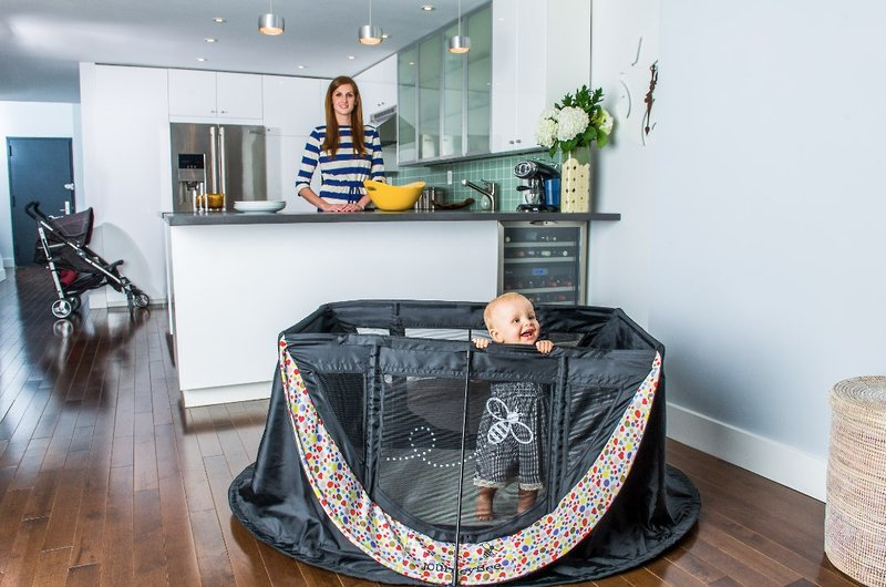 The Parentlab Journeybee Is For Families In Motion The