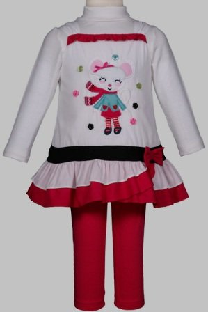 New playwear from Donita