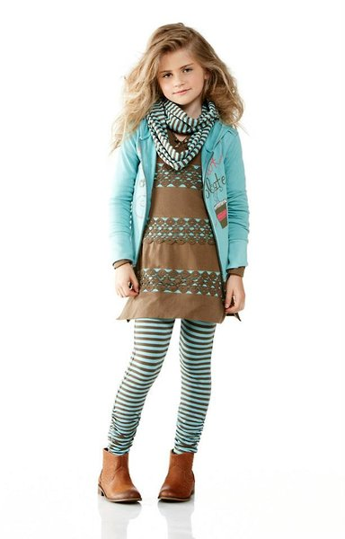 Clothes stores for tweens