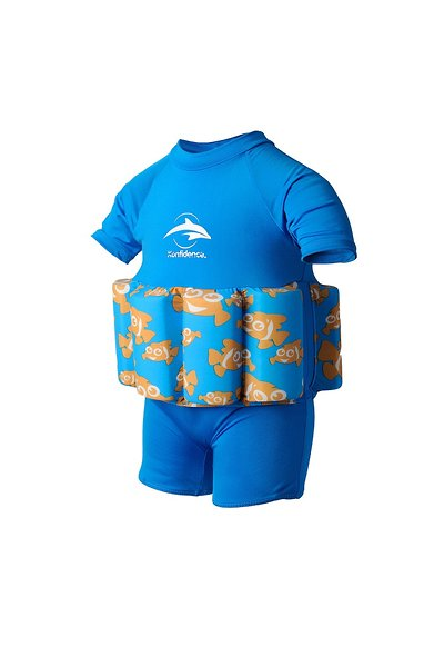 Clownfish Float Suit