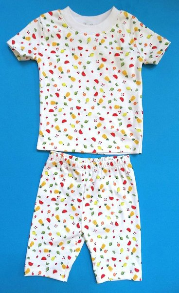 a7ddc8178 Kissy Kissy Dreams Big with New Pajama Line for Spring '15 | The ...
