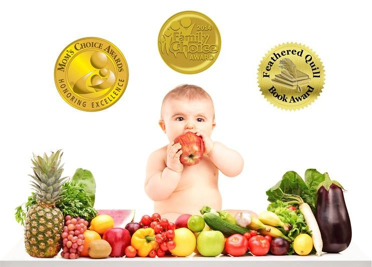 Super Foods For Baby Book