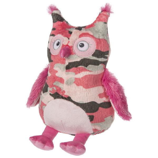 Team Camo Owl