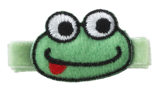 Makayla - Frog