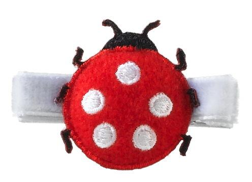 Makayla - Ladybug