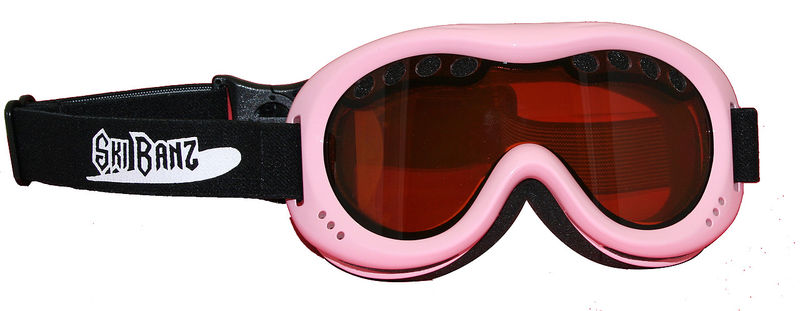 Banz Ski Banz for ages 4-10 - fog free uv lenses