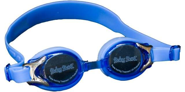Baby Banz UV Swim Goggles for ages 3+