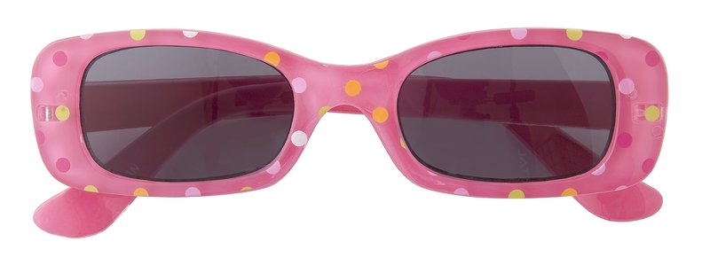 Melanie in apricot, turquoise, purple or pink. For 5-7 year olds. 100% UV protection.
