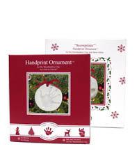 Handprint Onaments
