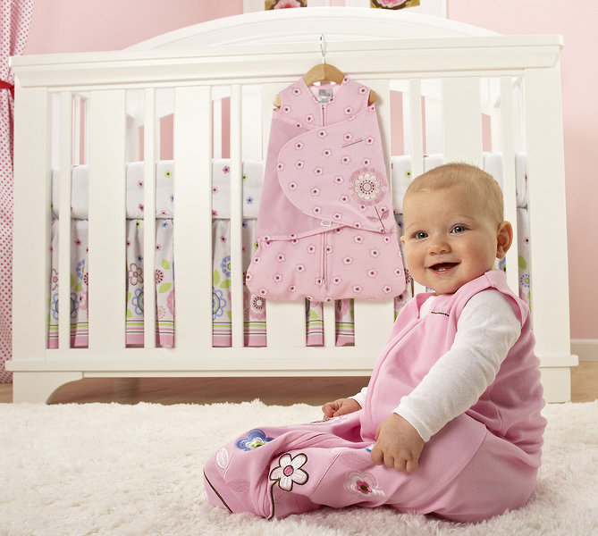 HALO® SleepSack® Bumper-free Crib Set™