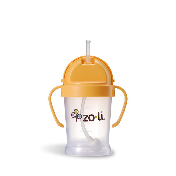 BOT - Straw Sippy Cup
