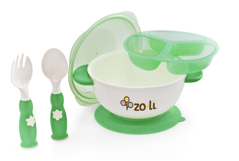 STUCK - Suction Bowl Feeding Kit
