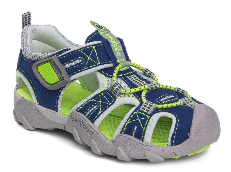 Flex - Canyon Navy, Lime
