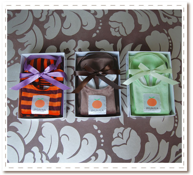 Num Num Gift Set - Wrapped and Ready for Sale!