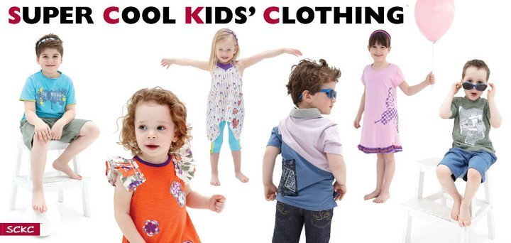 Super Cool Kids Clothing Launches in The UK Market | The Giggle ...