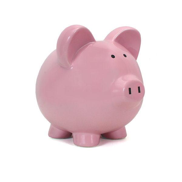Piggy banks from child to cherish the giggle guide for Childrens piggy bank